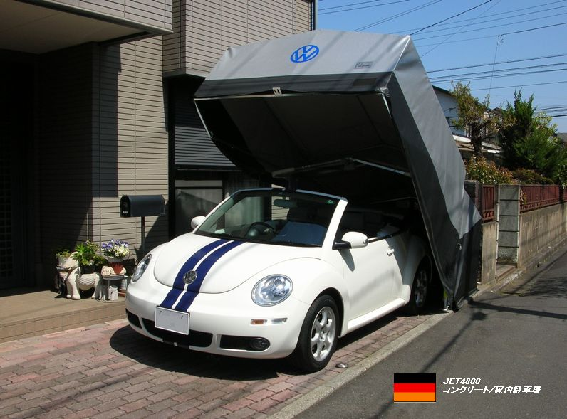 New Beetle Cabrioler